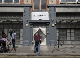 Fundraiser To Save London's Fabric Nightclub Raises More Than £270,000