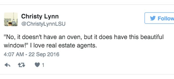 14 Tweets That Accurately Sum Up Your Feelings Towards Estate Agents