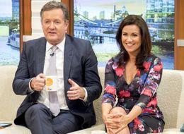 'GMB' Viewers Slam Piers Morgan Over Kim K Robbery Jibe
