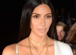 Kim's Robbery Is Her Own Fault, According To Karl Lagerfield