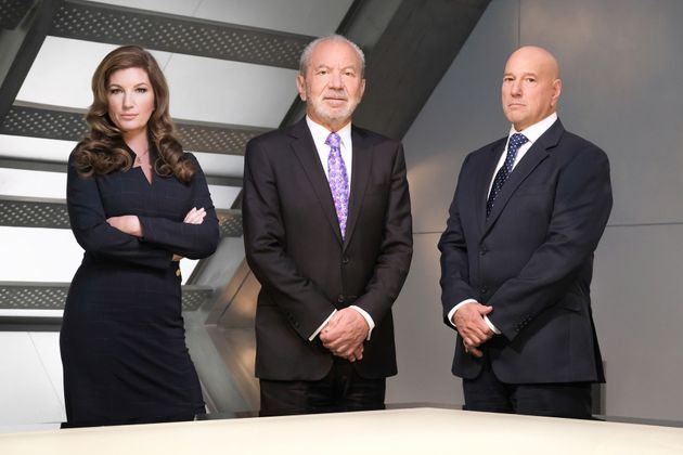 The Apprentice 2016: Lord Sugar reveals why he almost QUIT the show