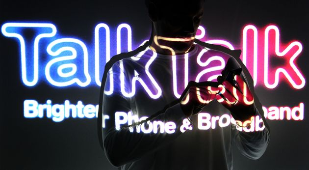 TalkTalk Fined Record £400,000 By Information Commissioner For 2015