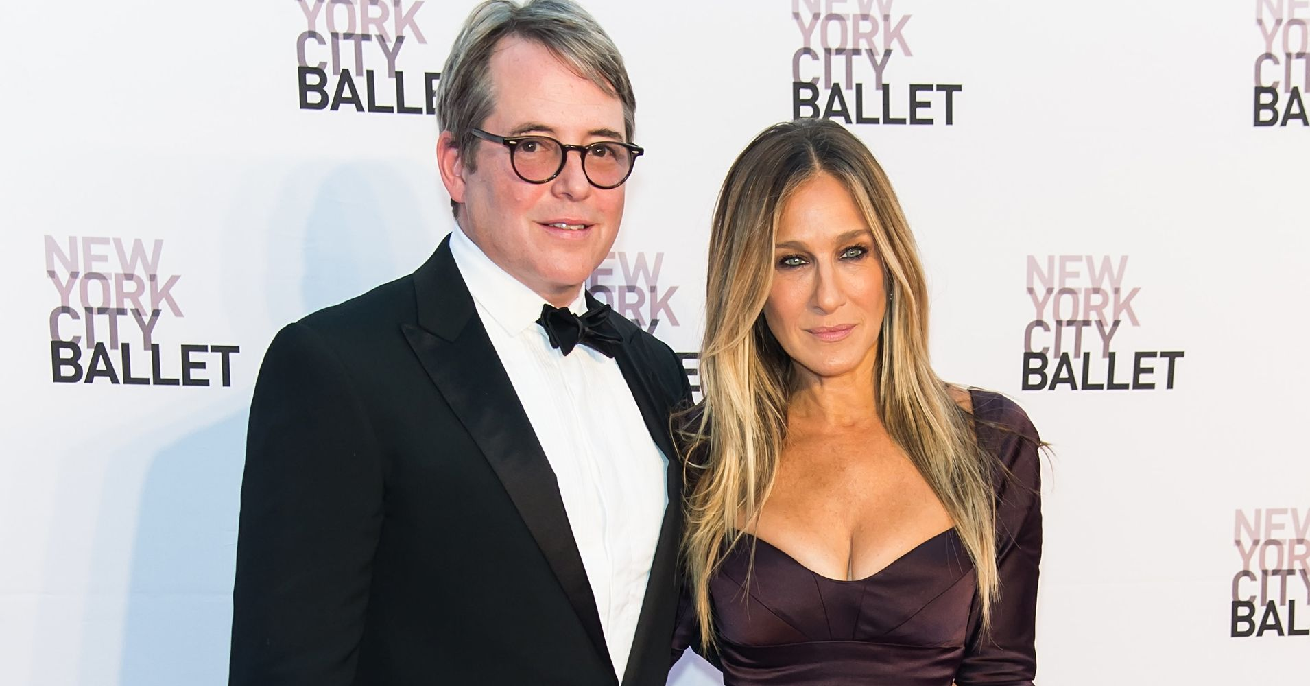 Matthew Broderick On How He And Sarah Jessica Parker Make ...