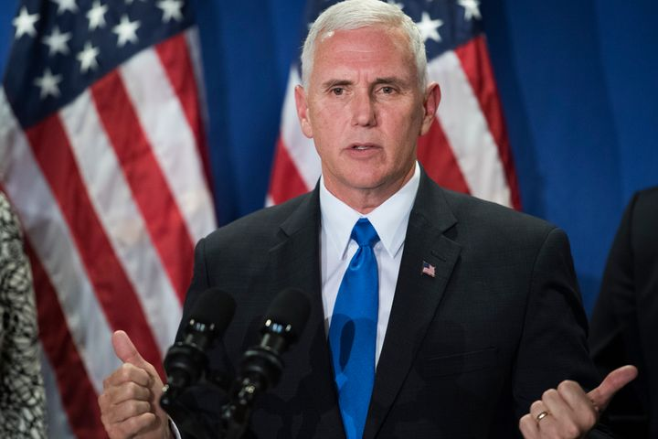 Indiana Gov. Mike Pence was skeptical of non-coercive torture methods during a 2008 Congressional hearing.