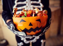 8 Healthy Halloween Treats That Won't Get Your House Egged