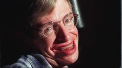 Iconic Physicist Stephen Hawking Dies At