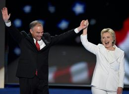 Why Some Christians Say The Clinton-Kaine Ticket Is More 'Pro-Life'