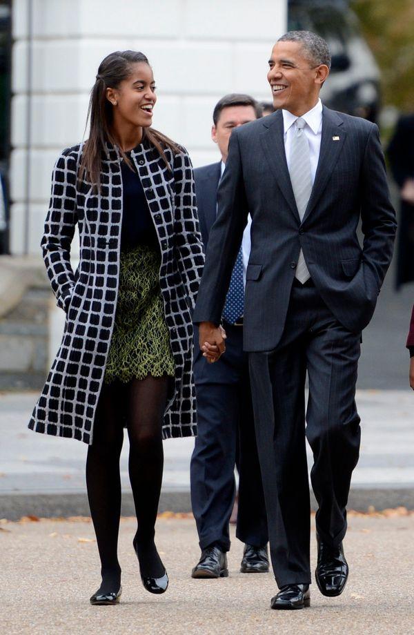 23 Times Malia And Sasha Obama Ran The Fashion Game23 Times Malia And Sasha Obama Ran The Fashion Game - HuffPost - 웹