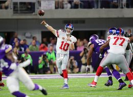 The New York Giants Are Even Worse Than Last Season