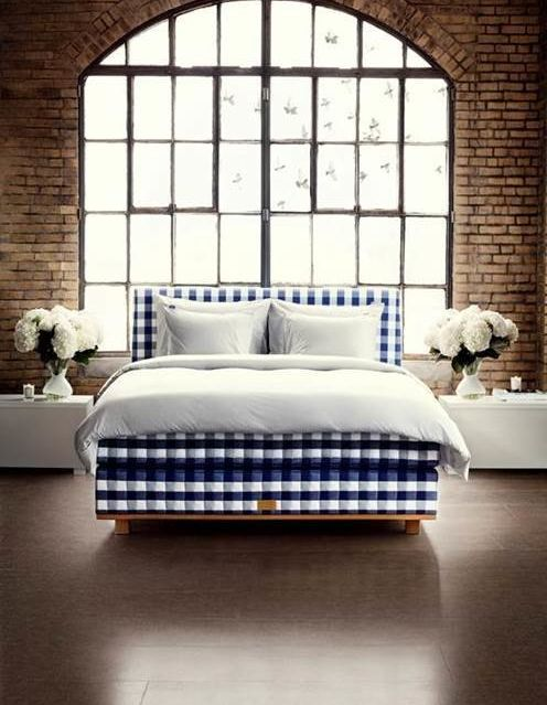 Hästens' new Vividus bed takes 320 hours of hand-craftsmanship to build and comes with a $140,000...