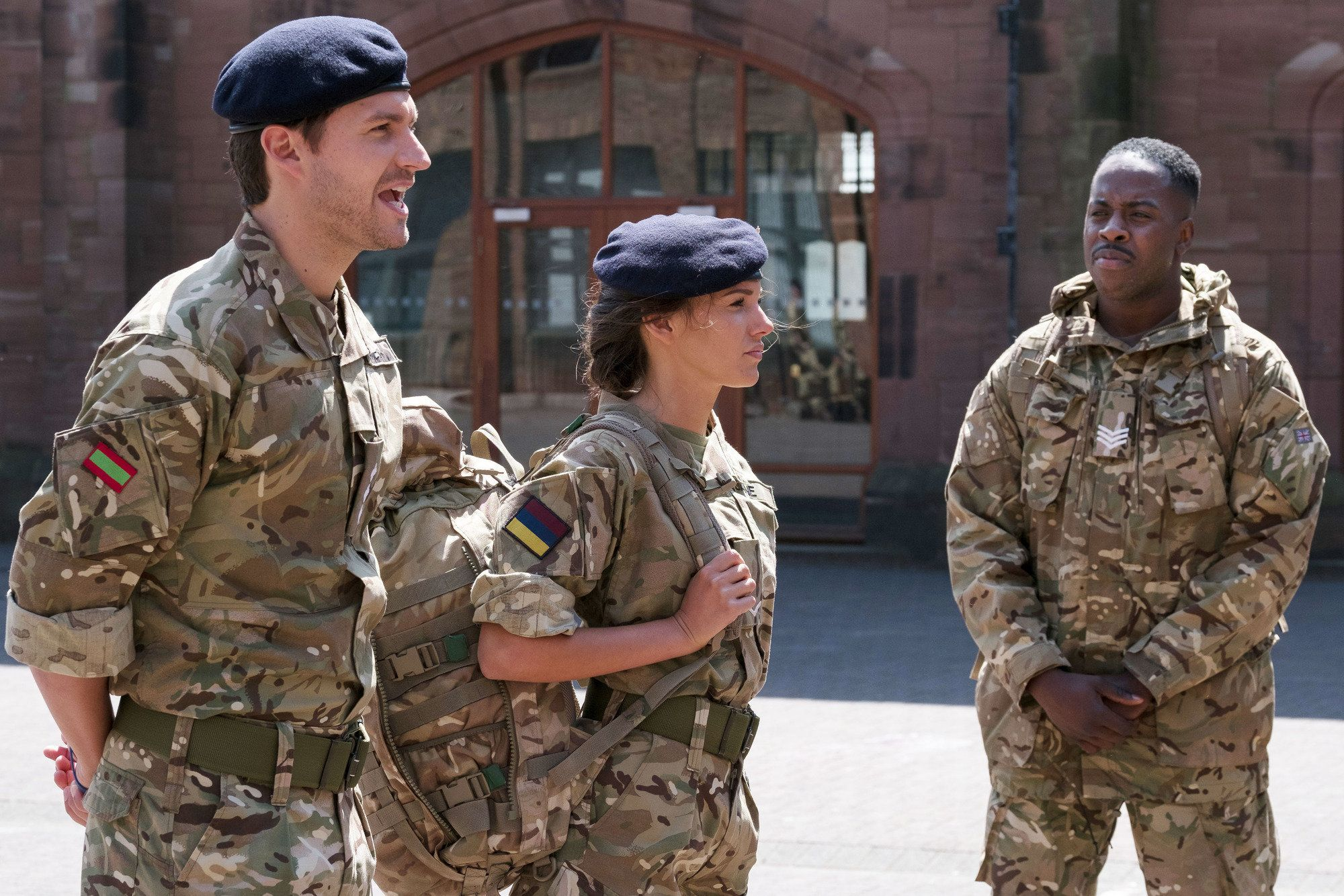 'Our Girl' Review: Did Georgie Lane Make The Right