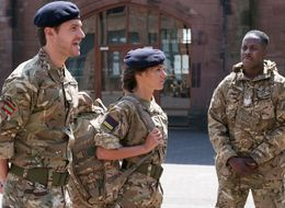 'Our Girl' Review: Did Georgie Lane Make The Right Choice?