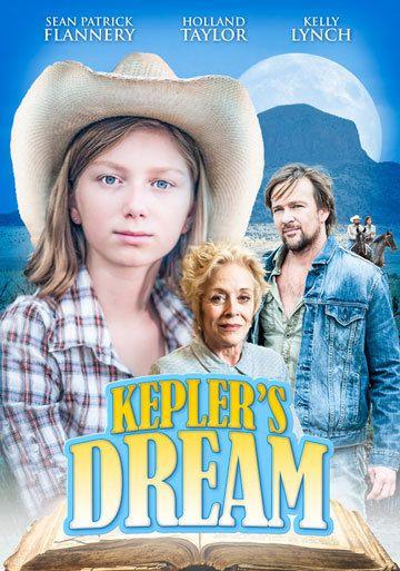 Poster art for Kepler's Dream