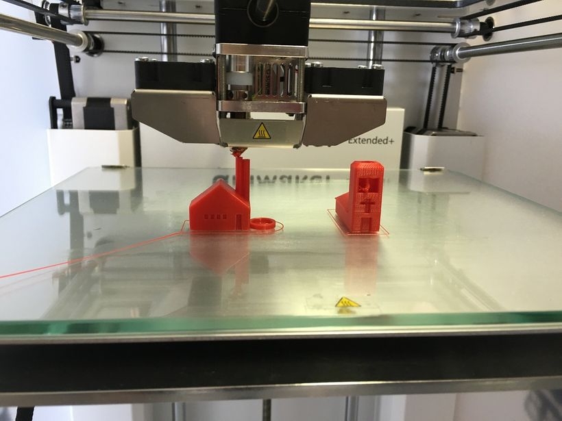 The key to bringing useful 3D printing to the masses and moving beyond printing predesigned widgets is no longer hardware aff