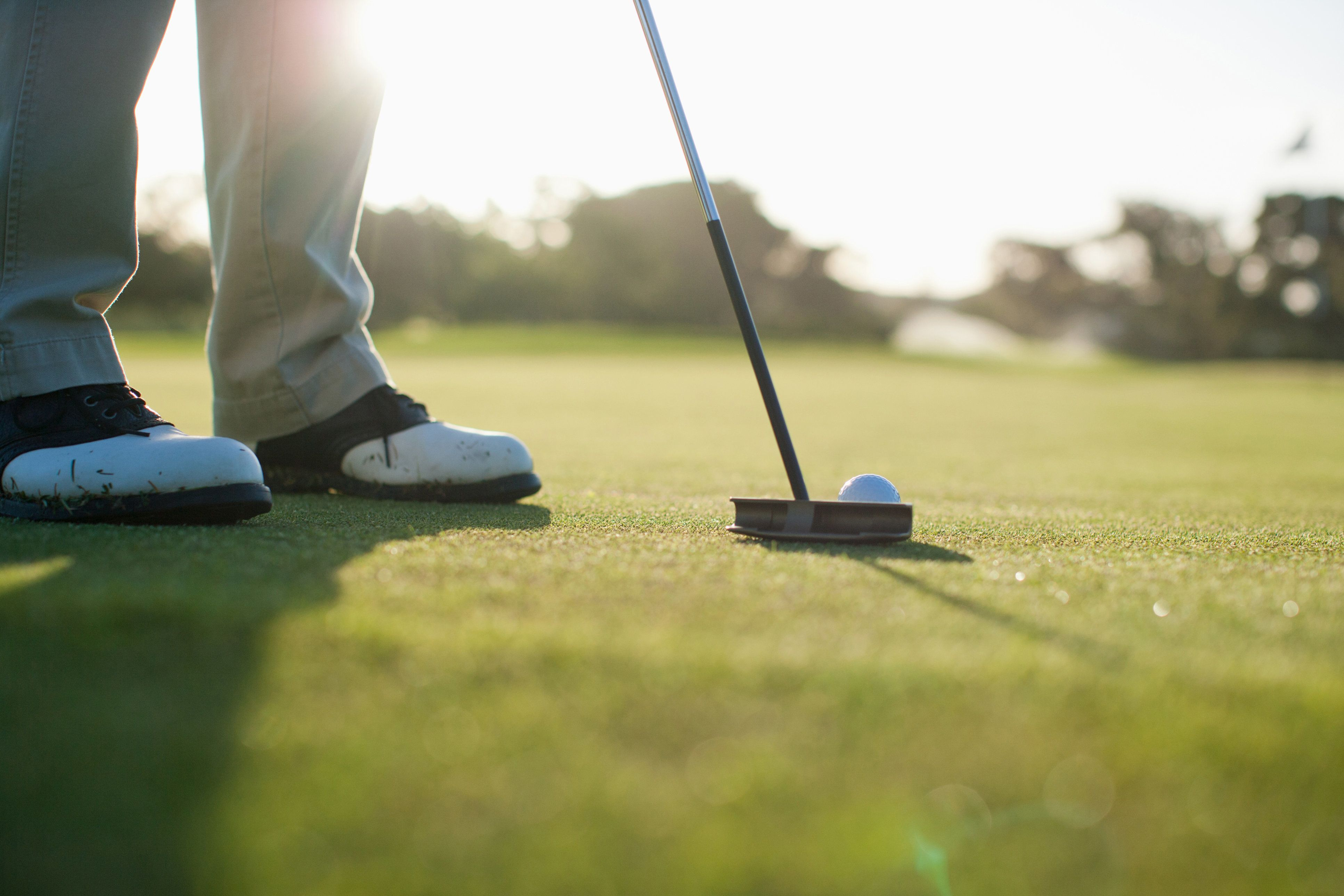 How Playing Golf Could Improve Your Mental Health And Make You Live