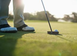 How Playing Golf Could Improve Your Mental Health And Make You Live Longer