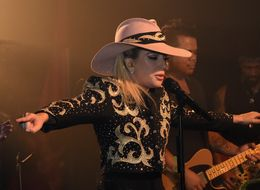 Lady Gaga Goes In A Totally Different Direction With Her New Track