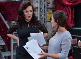 'EastEnders' Spoiler! Slaters Set For Fallout Over Stacey's Discovery?