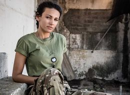 'Husbands Are Over-Rated.' Michelle Keegan Teases Return To 'Our Girl'