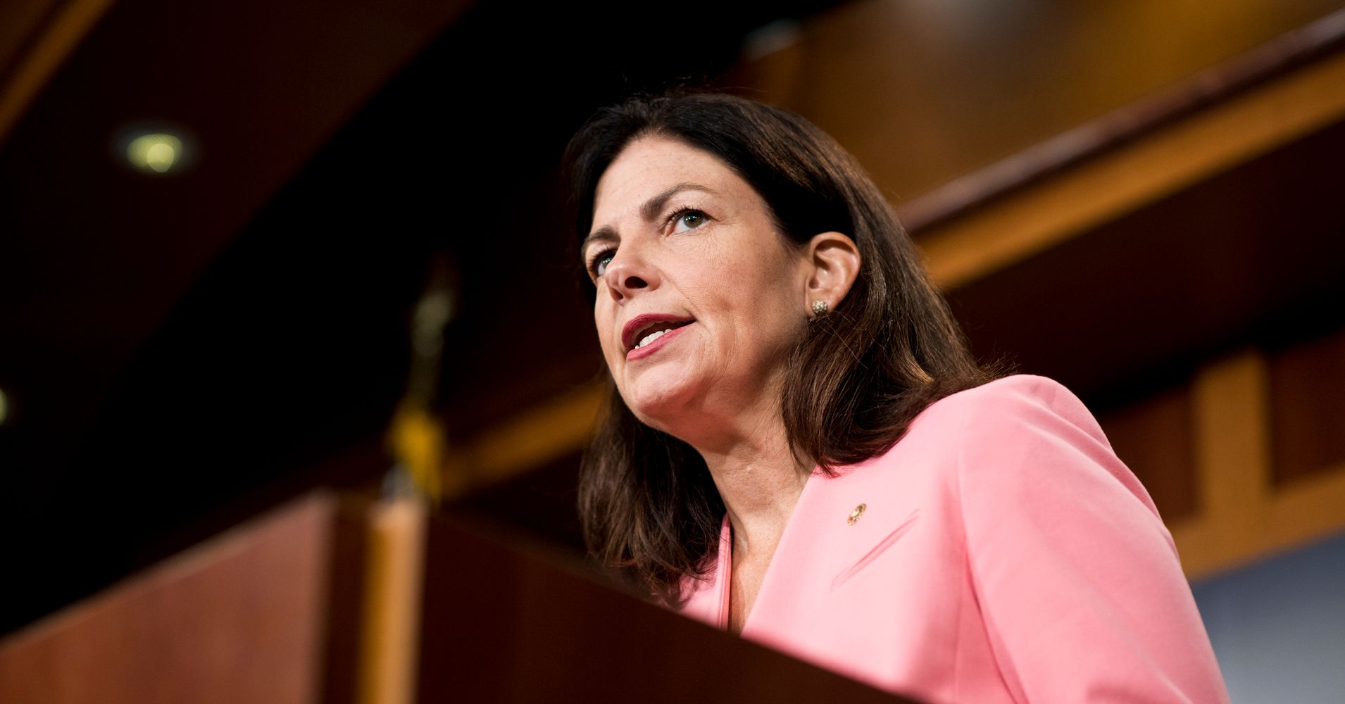 New Ad Hits Kelly Ayotte For Calling Trump A Good Role ...