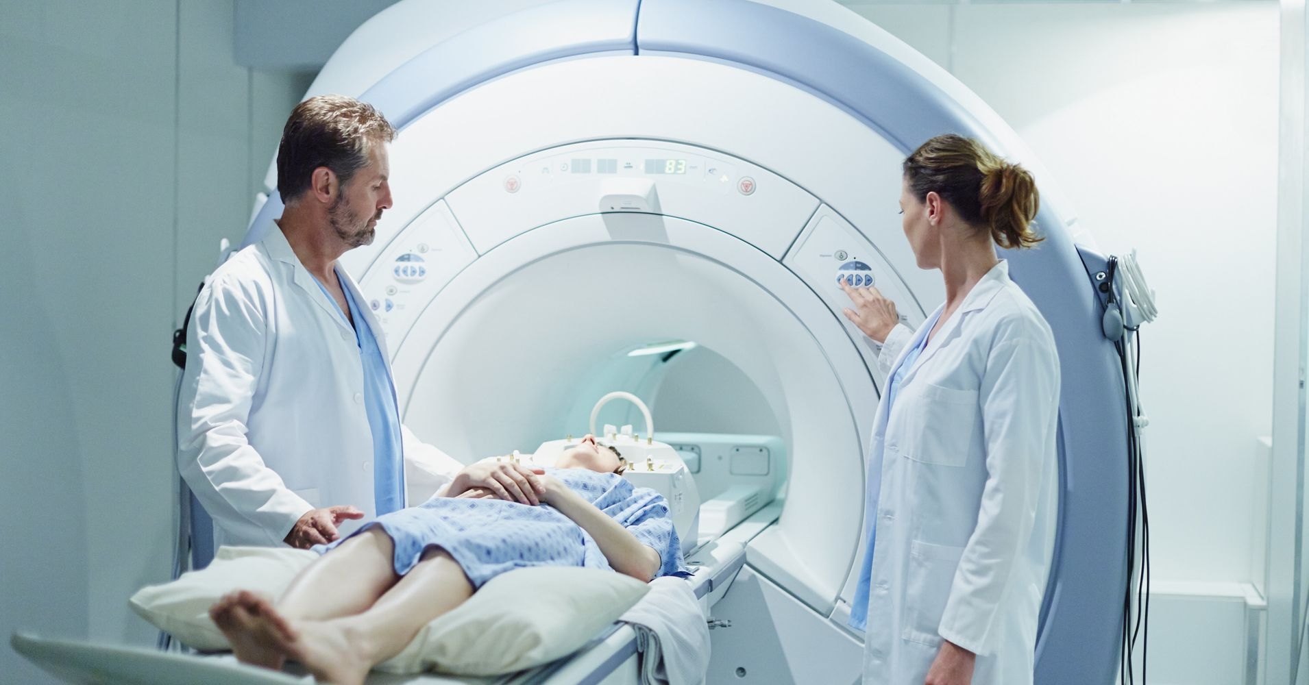 Scanxiety: 8 Tips To Cope With Scan Anxiety | HuffPost