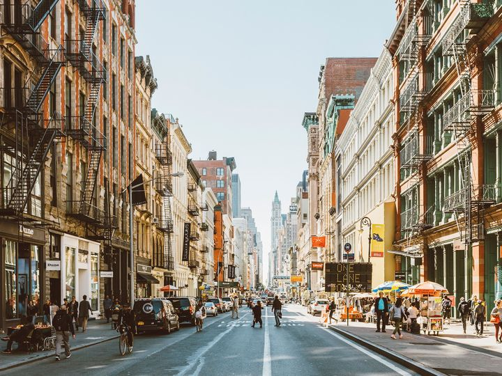 Image result for The 5 Best Cities in the World for Shopping