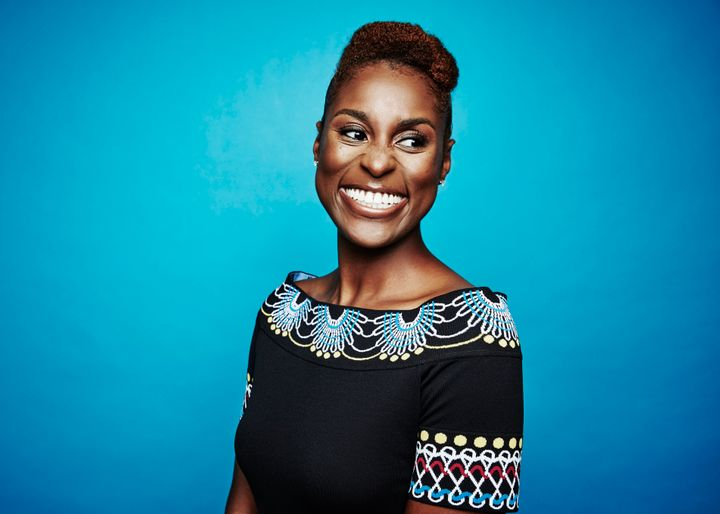 "Issa Rae's ""Insecure"" showcases a fresh perspective on the experience of black women."