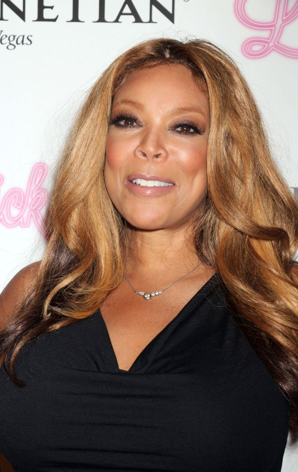 """During the PBS special """"American Masters: The Women's List,""""Wendy Williams said she <a href=""""http://www.essence.c"""