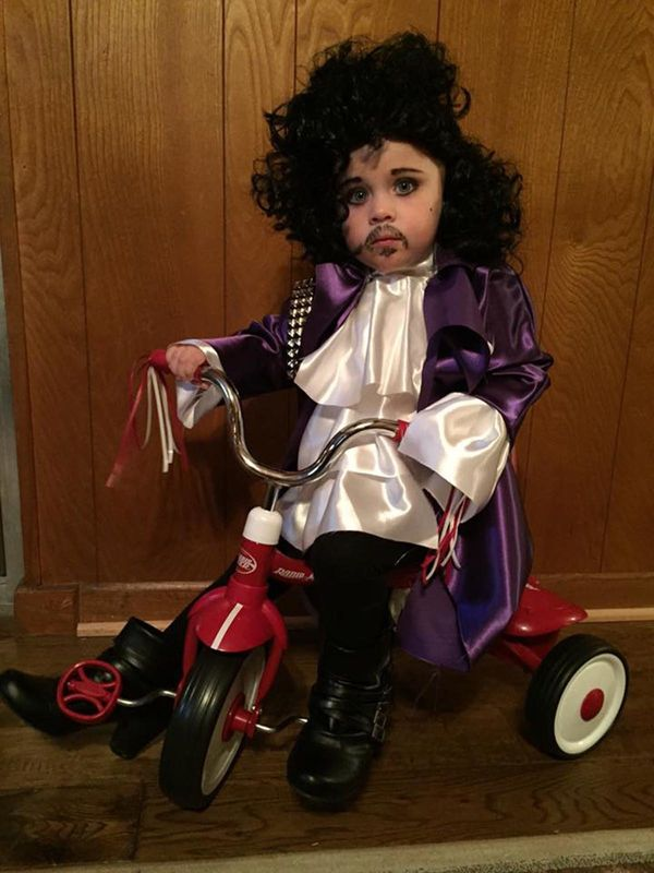 37 Pop Culture Halloween Costumes For Kids Who Are Too