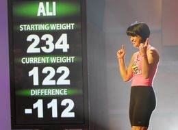 First Female 'Biggest Loser' Winner Speaks Out On Claims Against The Show's Methods