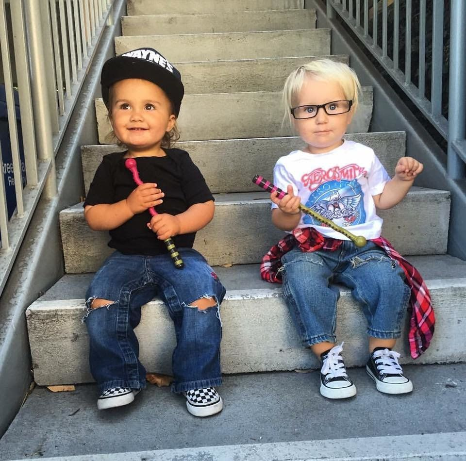 37 pop culture halloween costumes for kids who are too cool garth