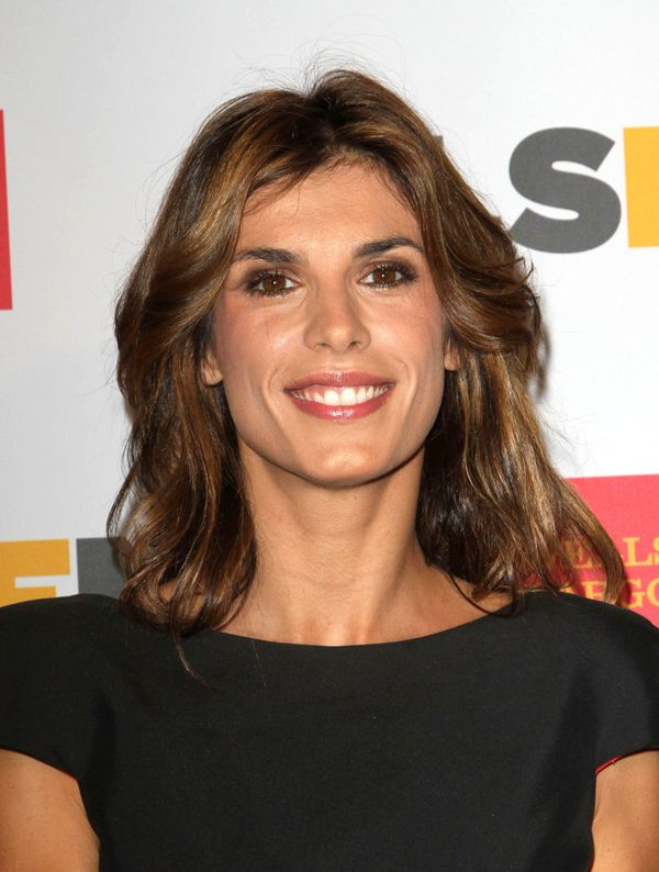 """In 2014, <a href=""""http://www.eonline.com/news/551663/elisabetta-canalis-reveals-she-suffered-miscarriage-opens-up-to-support-"""