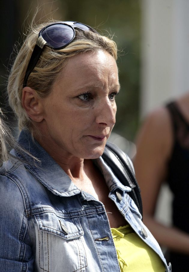 Kerry Needham has spoken of her agony as she waits to see if the remains of her son will be