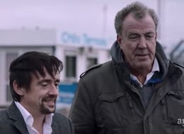 1st Full-Length Trailer For 'The Grand Tour' Shows No Sympathy For James May!