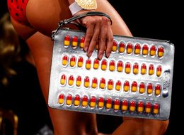 Moschino Accused Of 'Glamorising Drug Use' With New Collection