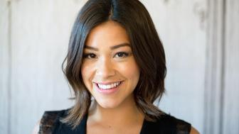 NEW YORK, NY - SEPTEMBER 26:  Actress Gina Rodriguez visits the Build Series to discuss 'Deepwater Horizon' at AOL HQ on September 26, 2016 in New York City.  (Photo by Mike Pont/WireImage)
