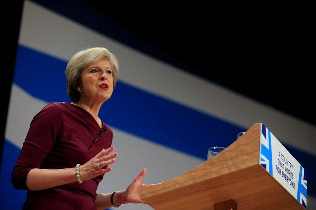Amber Rudd's Brother Slams Her 'Denigration Of Non-British
