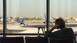 Bored At The Airport? Map Reveals Free Airline WiFi