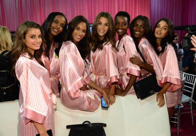 Victoria's Secret Model Leomie Anderson Stars In New Topshop Beauty