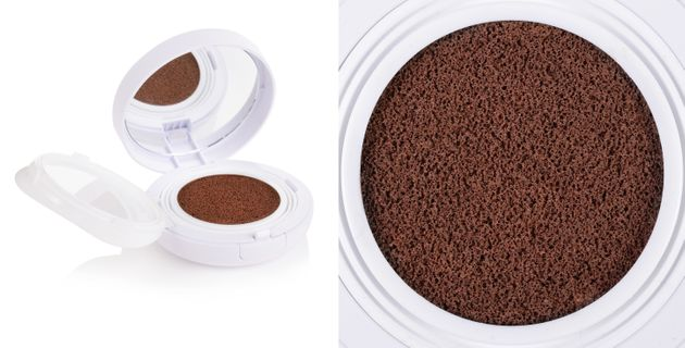 Topshop Aircushion Skin Perfector, available in 6 shades (6.0 pictured),£16.50 each from
