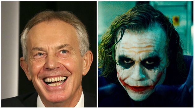 Tony Blair's Return To Politics Could See Him In These Roles.