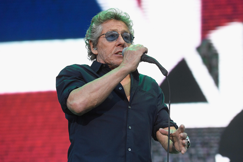 'The Who' Frontman Reveals How Meningitis 'Nearly Killed
