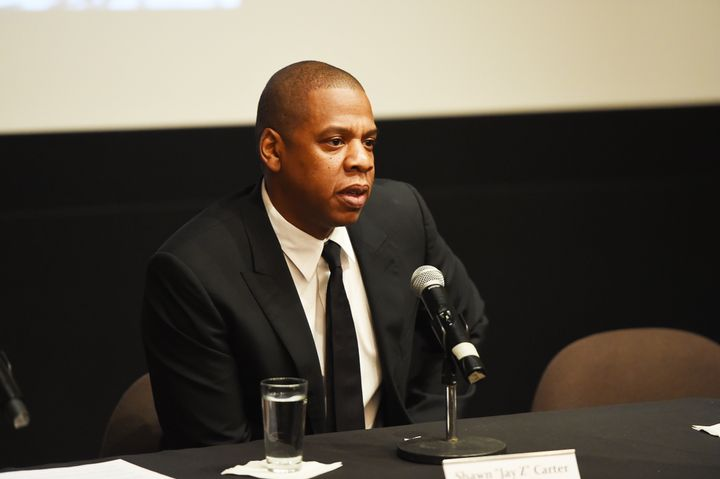 "Jay Z, who met with Kalief Browder before he passed away in 2015, is one of the executive producers behind ""TIME:"