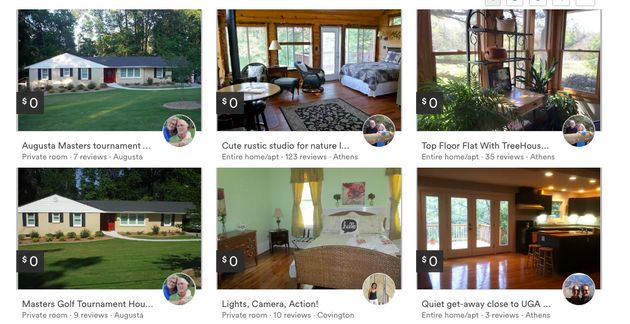 Airbnb Users Are Offering Free Rooms To Hurricane Matthew