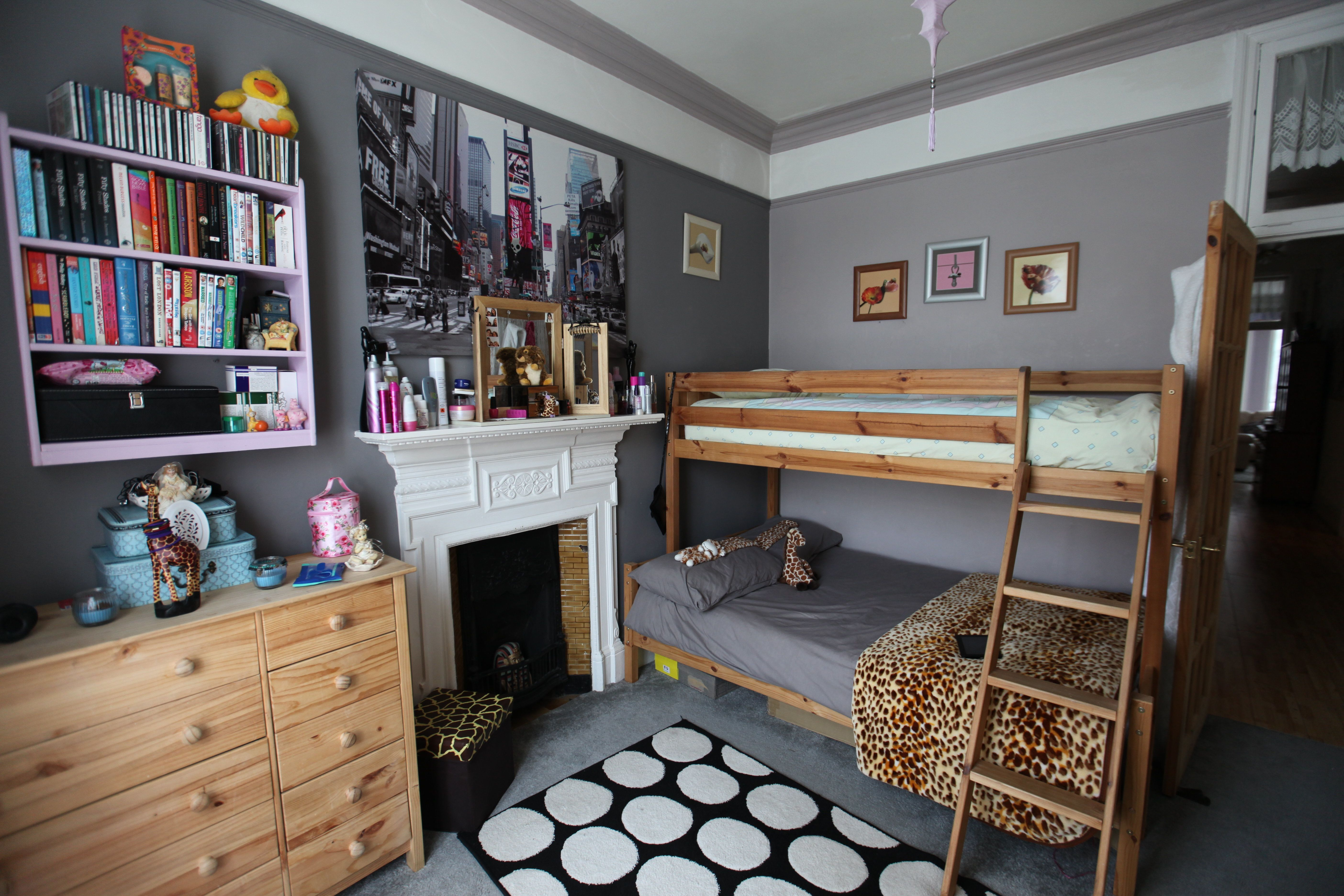 teenage bedrooms remind us of the life changing magic of making a