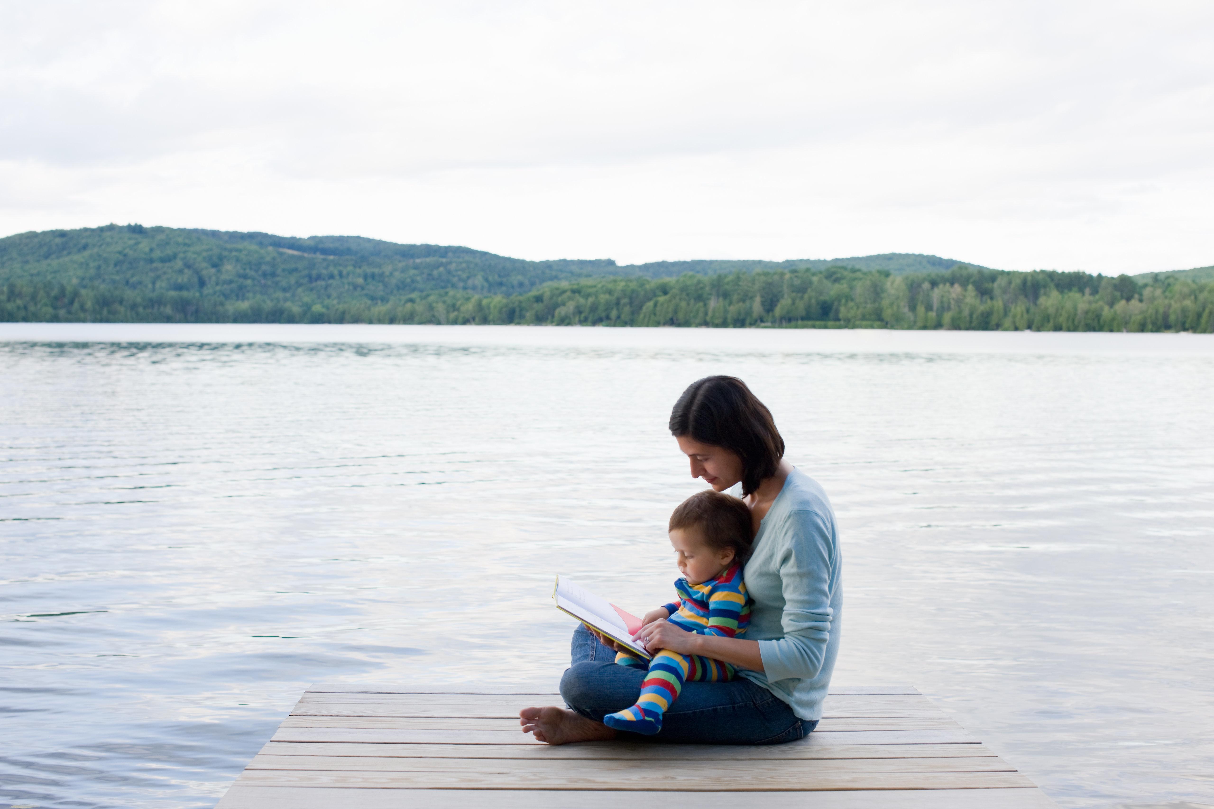 Caspian Lake, Vermont