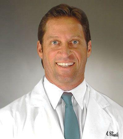 Dr. Glenn Charles