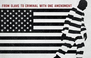 "DuVernay's ""13th"" documents howblack life has been impacted byAmerica's racism."