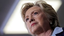WikiLeaks Publishes Alleged Transcripts Of Hillary Clinton's