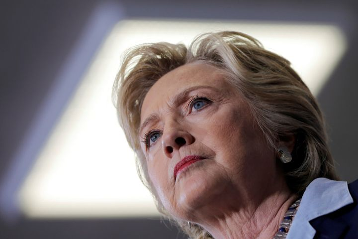 """As Hillary Clinton allegedly said in one speech, """"You just have to sort of figure out ... how to balance the public and the private efforts."""""""